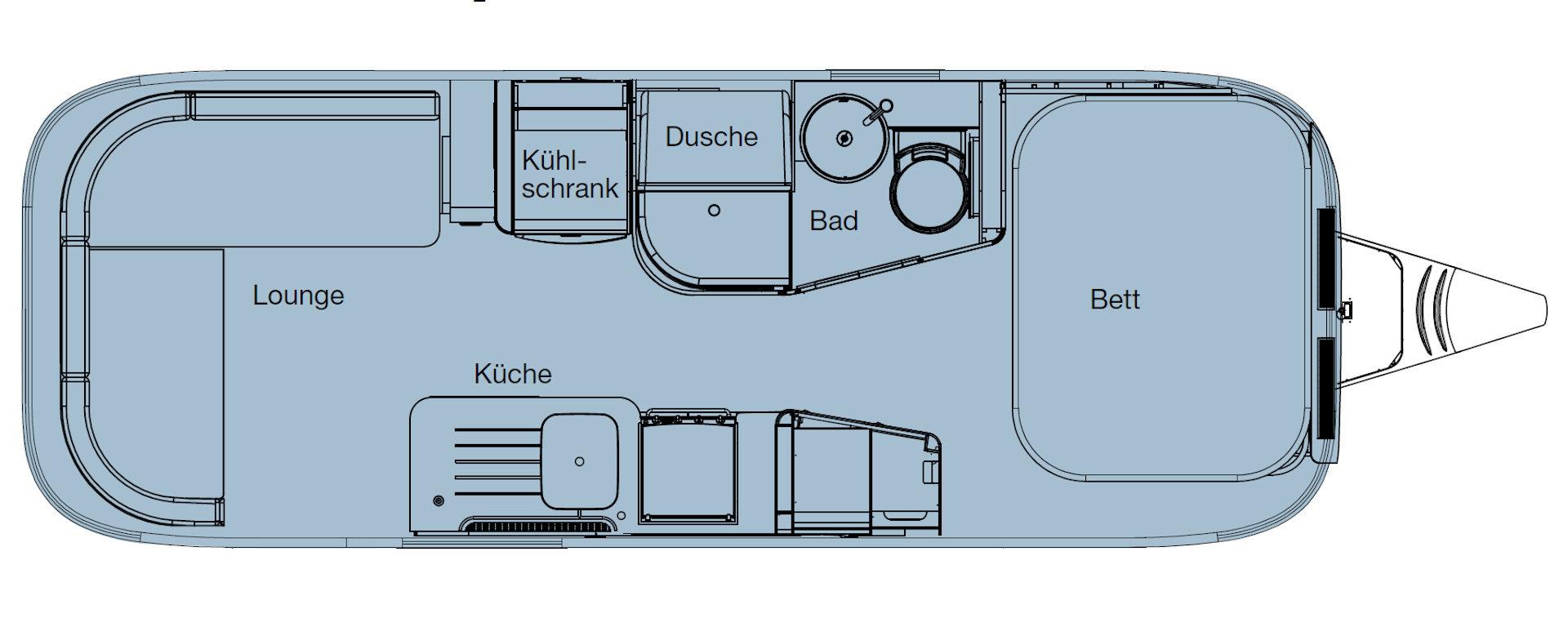 Airstream 604
