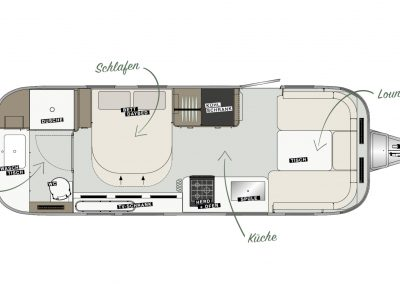 Floorplan Internnational25IB